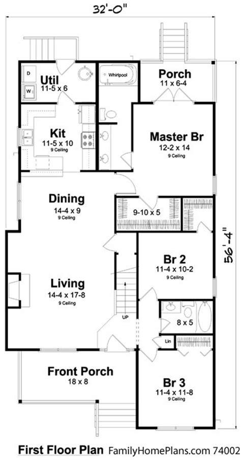 bungalow floor plans bungalow style homes arts  crafts bungalows