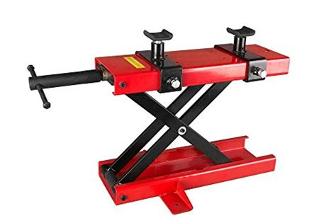 Mr Direct 1100 Lb Mini Scissor Lift Jack Atv Motorcycle