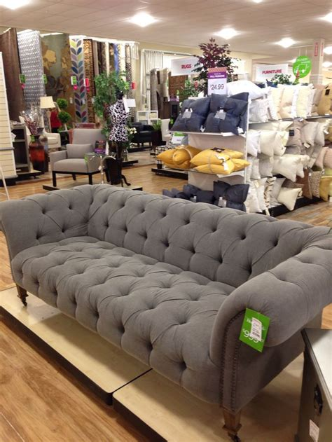 home goods loveseat 17 best images about home goods on