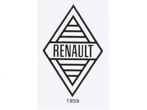 logo renault en images l 233 volution du logo renault renault logo