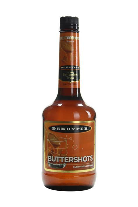 dekuyper buttershot schnapps ml cellarcom