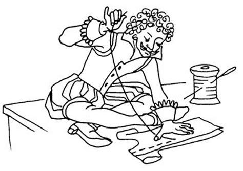 maerchenbilder  ausmalbilder und basteln mit kindern