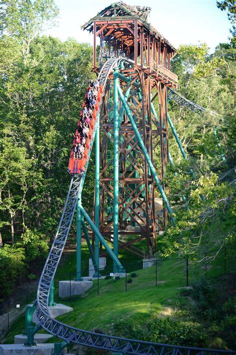 Coasterradiocom  Theme Park Blog And Podcast Ride