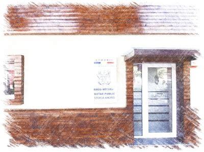 Biroul Notarului Public Stoica Andrei din Constanta