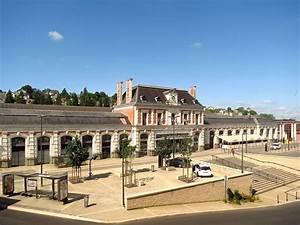 Mairie De Brive La Gaillarde : gare de brive la gaillarde wikip dia ~ Medecine-chirurgie-esthetiques.com Avis de Voitures