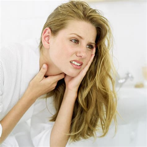 Do Allergies Cause A Sore Throat