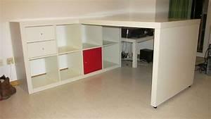 Ikea Schreibtisch Mit Regal : ikea expedit 8 kasten regal schreibtisch regal schreibtisch schreibtische kinderzimmer und ~ A.2002-acura-tl-radio.info Haus und Dekorationen