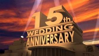 15th wedding anniversary 15th wedding anniversary quotes quotesgram