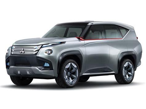 Mitsubishi New Models by Mitsubishi Pajero New Model 2015 2019 Car Reviews