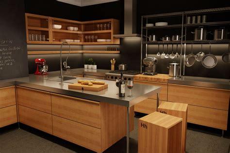 julie cuisine cuisine moderne en bois du québec léger