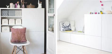 formas de usar el mueble besta de ikea