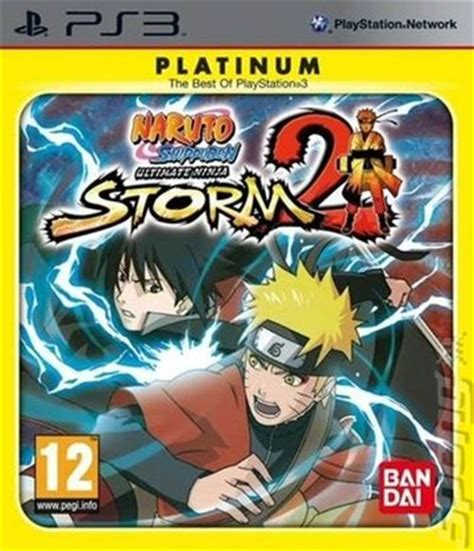 download naruto shippuden nds
