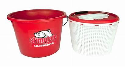 Bucket Burley Bait Minnow Stimulate