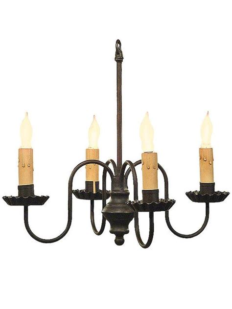 antique lighting fixtures peppermill 4 light wrought iron