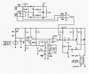 thermostat for 1kw space heater scr controlled With split capacitor motor wiring diagram together with 4 prong plug wiring