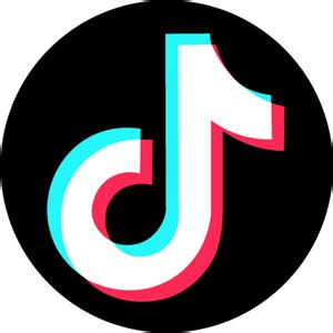 TikTok Logo Vector (.AI) Free Download