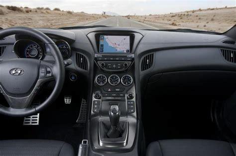 picture   hyundai genesis coupe interior jpg