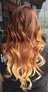 Cool Hairstyle 2014: Dark Blonde Ombre Hair Tumblr