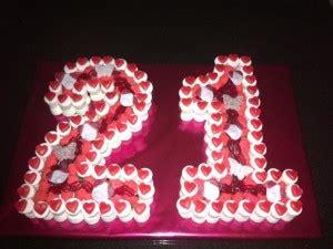 21st Birthday Ideas Easyday