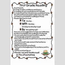 First Grade Wow September 2012