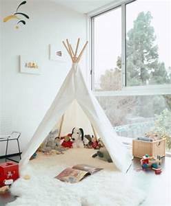Tipi Little Nice Things : nice decors blog archive impressive teepee design ideas for kids ~ Preciouscoupons.com Idées de Décoration