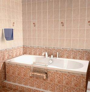 Renovation Salle De Bain Leroy Merlin : 40 populaires peinture carrelage salle de bain leroy merlin pour 2019 ~ Mglfilm.com Idées de Décoration