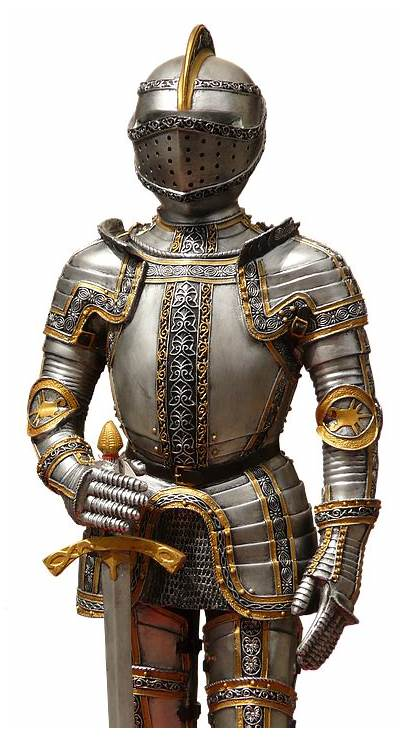 Armor Middle Ages Armour Knight Armadura Medieval