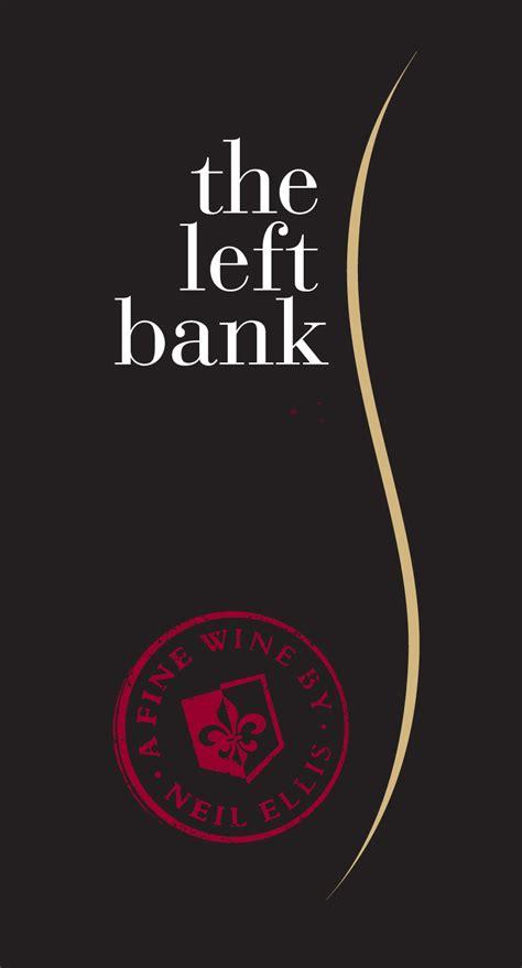 left bank  neil ellis wines  sorting table