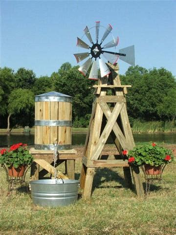 woodwork wooden windmill kits  plans
