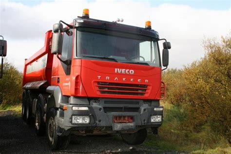 Topworldauto>> Photos Of Iveco Trakker 440
