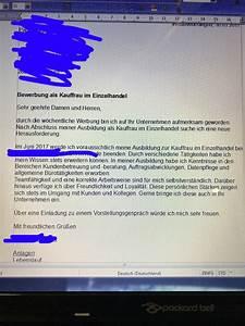 Bewerbung Als Kaufmann Im Einzelhandel : bewerbung kauffrau im einzelhandel anschreiben ~ Watch28wear.com Haus und Dekorationen