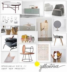 Stockholm Design Week & Furniture Fair 2013 // Furniture ...