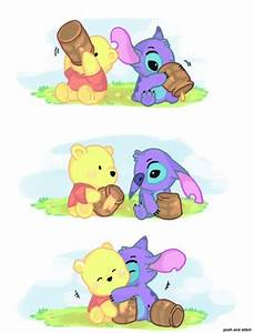 413 best ♡ Stitch - Cute and Fluffy images on Pinterest