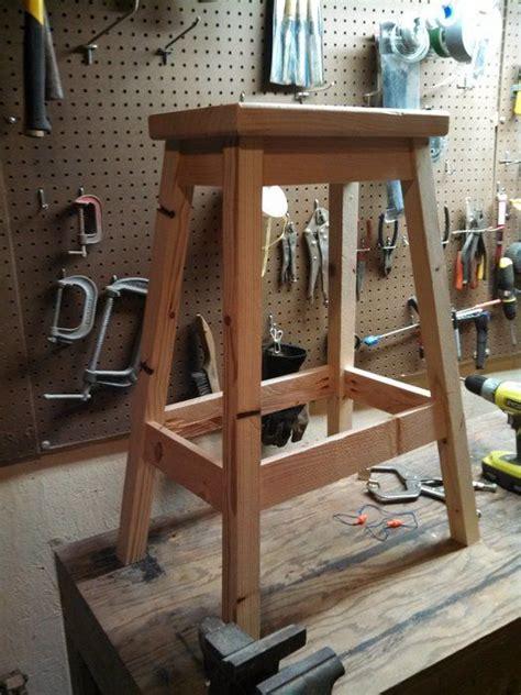 shop stool    xs  bpatterson