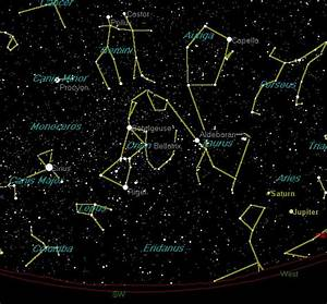 Bright Stars | Stars and Constellations | Pinterest | Sky ...