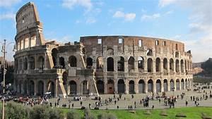 Architecture  U00b7 Colosseum  U00b7 Piranesi In Rome