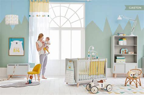 cocktail scandinave chambre bébé maisons du monde 10 chambres bébé enfant inspirantes
