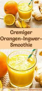Detox Smoothie Rezepte Zum Abnehmen : orangen ingwer smoothie gesundes rezept zum abnehmen rezepte pinterest ~ Frokenaadalensverden.com Haus und Dekorationen