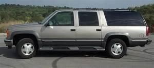 1999 Gmc Suburban Slt For Sale In Nixa  Missouri