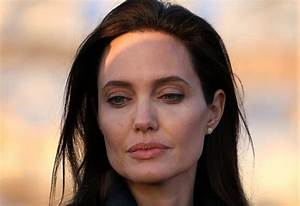 The Angelina Jolie Effect The Star