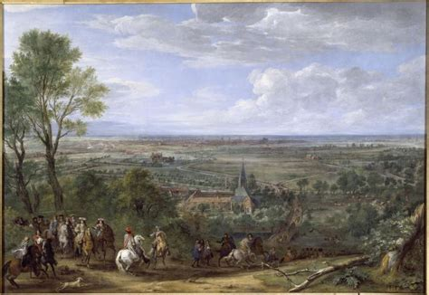 siege lille siege of lille 1667