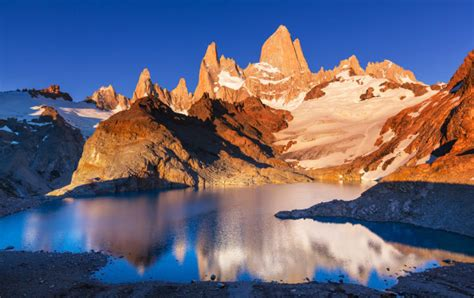 Trekking In Patagonia Everything You Need To Know