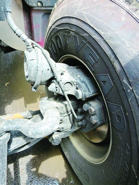 brake trends drums  discs safety compliance