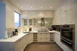 u shaped kitchen designs with island u shaped kitchen designs without island for small house using white cabinet and storage nytexas