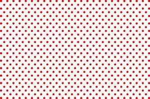 Red Polka Dot Clipart - Clipart Suggest