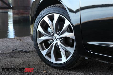2012 Honda Civic Sport Alloy Wheels