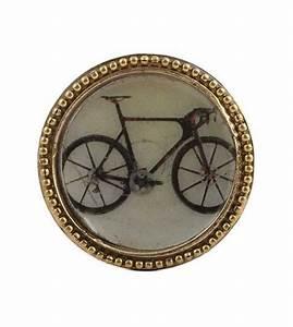 Bouton De Meuble Vintage : bouton de meuble bicyclette vintage dor en m tal ~ Melissatoandfro.com Idées de Décoration