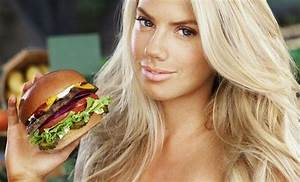 Super Bowl commercials 2015: Charlotte McKinney and Carl's ...