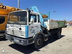 Largeur Camion Benne : camion benne occasion renault gamme g 300 annonce n 2053652 ~ Medecine-chirurgie-esthetiques.com Avis de Voitures