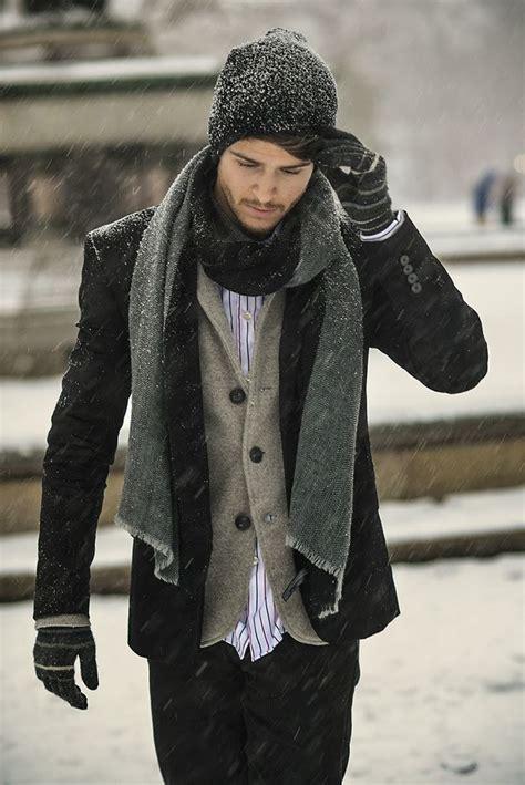Best 25+ Men winter fashion ideas on Pinterest | Man winter style Mens style winter and Man ...